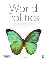 World Politics | Jeffrey Haynes |
