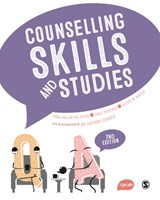 Counselling Skills and Studies | Fiona Ballantine Dykes |