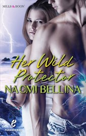 Her Wild Protector (Paranormal Romance, Book 4)