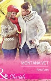 Montana Vet (Mills & Boon Cherish) (Prosperity, Montana, Book 3)