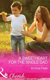 A Sweetheart for the Single Dad (Mills & Boon Cherish) (The Camdens of Colorado, Book 7)