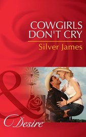 Cowgirls Don't Cry (Mills & Boon Desire) (Red Dirt Royalty, Book 1)
