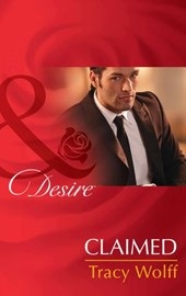 Claimed (Mills & Boon Desire) (The Diamond Tycoons, Book 1)
