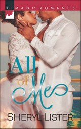 All of Me (Mills & Boon Kimani) | Sheryl Lister |