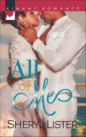 All of Me (Mills & Boon Kimani)