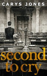 Second To Cry (The Avalon series, Book 2) | Carys Jones |