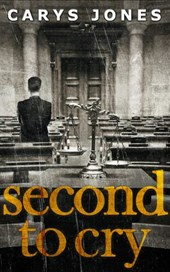 Second To Cry (The Avalon series, Book 2)