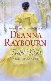 Twelfth Night (A Lady Julia Grey Novel, Book 8)