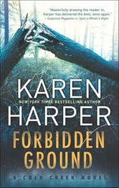 Forbidden Ground (Cold Creek, Book 2)