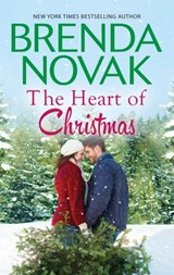 The Heart of Christmas | Brenda Novak |