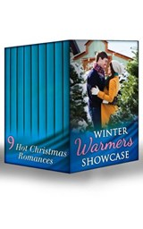 Winter Warmers Showcase (Mills & Boon e-Book Collections) | Sharon Kendrick ; Linda Thomas-Sundstrom ; Robin Perini ; Cara Colter ; Isabel Sharpe ; Denise Lynn ; Colleen Thompson ; Susanne Hampton ; Vivi Anna |
