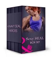 Sexy SEAL Box Set: A SEAL's Seduction / A SEAL's Surrender / A SEAL's Salvation / A SEAL's Kiss (Mills & Boon e-Book Collections)