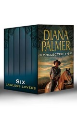 Diana Palmer Collected 1-6: Soldier of Fortune / Tender Stranger / Enamored / Mystery Man / Rawhide and Lace / Unlikely Lover (Mills & Boon e-Book Collections) | Diana Palmer |