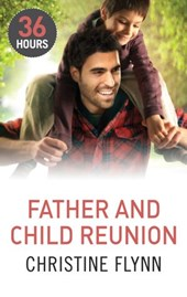Father and Child Reunion (36 Hours, Book 6)