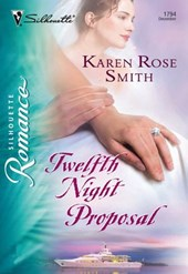 Twelfth Night Proposal (Mills & Boon Silhouette)