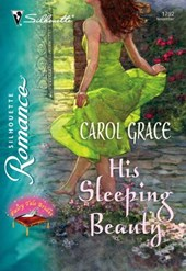 His Sleeping Beauty (Mills & Boon Silhouette)