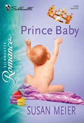 Prince Baby (Mills & Boon Silhouette)