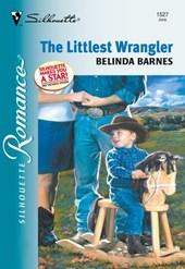 The Littlest Wrangler (Mills & Boon Silhouette)