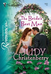 The Bride's Best Man (Mills & Boon Silhouette)
