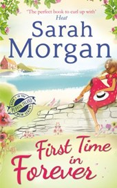 First Time in Forever (Puffin Island trilogy, Book 1)
