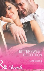 Bittersweet Deception (Mills & Boon Cherish)