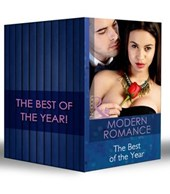 Modern Romance - The Best of the Year (Mills & Boon e-Book Collections) | Lynne Graham ; Lucy Monroe ; Miranda Lee ; Maisey Yates ; Abby Green ; Jennie Lucas ; Maya Blake ; Carol Marinelli ; Kim Lawrence ; Melanie Milburne ; Susan Stephens ; Sharon Kendrick |