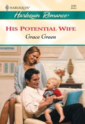 His Potential Wife (Mills & Boon Cherish)