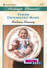 Their Doorstep Baby (Mills & Boon Cherish) | Barbara Hannay |