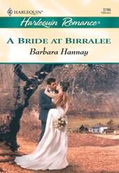 A Bride At Birralee (Mills & Boon Cherish)