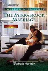 The Mirrabrook Marriage (Mills & Boon Cherish)