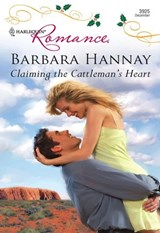 Claiming the Cattleman's Heart (Mills & Boon Cherish) | Barbara Hannay |