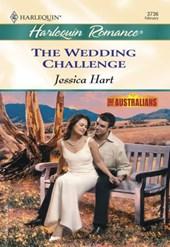 The Wedding Challenge (Mills & Boon Cherish)