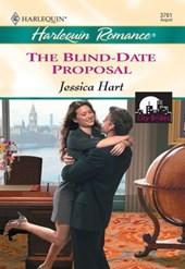 The Blind-date Proposal (Mills & Boon Cherish)