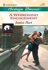 A Whirlwind Engagement (Mills & Boon Cherish) | Jessica Hart |
