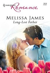 Long-Lost Father (Mills & Boon Cherish)