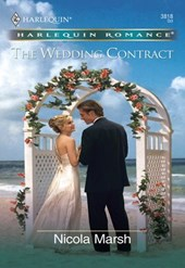 The Wedding Contract (Mills & Boon Cherish)