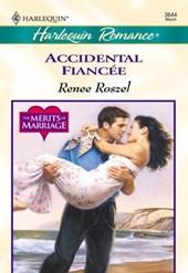 Accidental Fiancee (Mills & Boon Cherish)