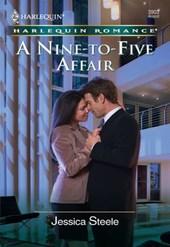 A Nine-to-five Affair (Mills & Boon Cherish)