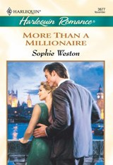 More Than A Millionaire (Mills & Boon Cherish) | Sophie Weston |