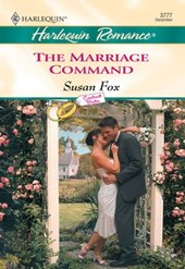 The Marriage Command (Mills & Boon Cherish)