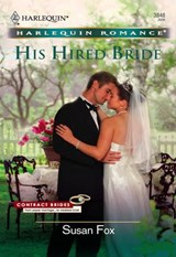 His Hired Bride (Mills & Boon Cherish) | Susan Fox |
