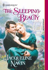 The Sleeping Beauty (Mills & Boon Historical) | Jacqueline Navin |