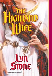 The Highland Wife (Mills & Boon Historical) | Lyn Stone |
