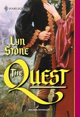The Quest (Mills & Boon Historical) | Lyn Stone |