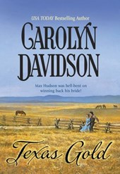 Texas Gold (Mills & Boon Historical)