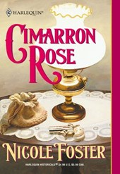 Cimarron Rose (Mills & Boon Historical)