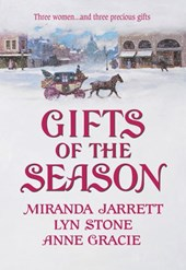 Gifts of the Season: A Gift Most Rare / Christmas Charade / The Virtuous Widow (Mills & Boon Historical)