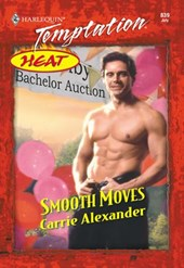 Smooth Moves (Mills & Boon Temptation)