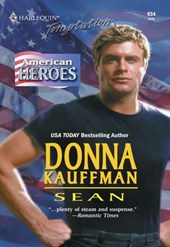 Sean (Mills & Boon Temptation) | Donna Kauffman |