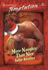 More Naughty Than Nice (Mills & Boon Temptation)